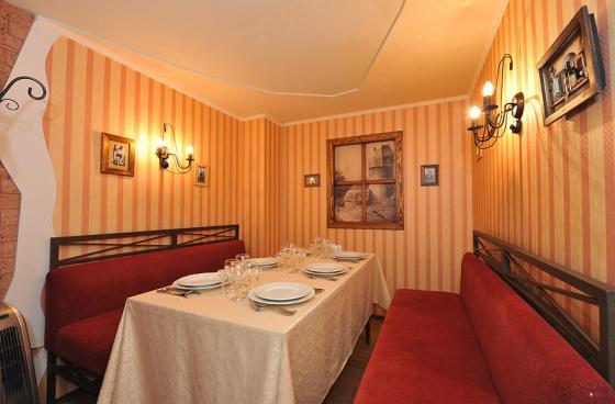 Ресторан Guest House - фотография 7