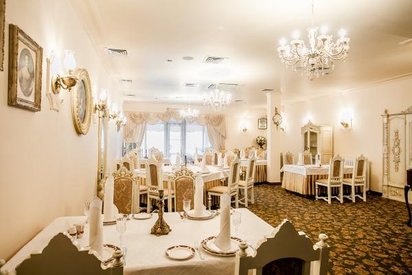 Ресторан Атаманский - фотография 14