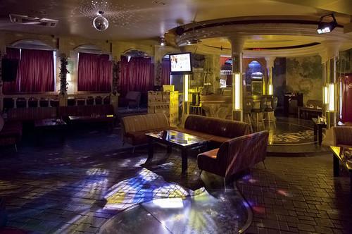Ресторан Запой - фотография 3