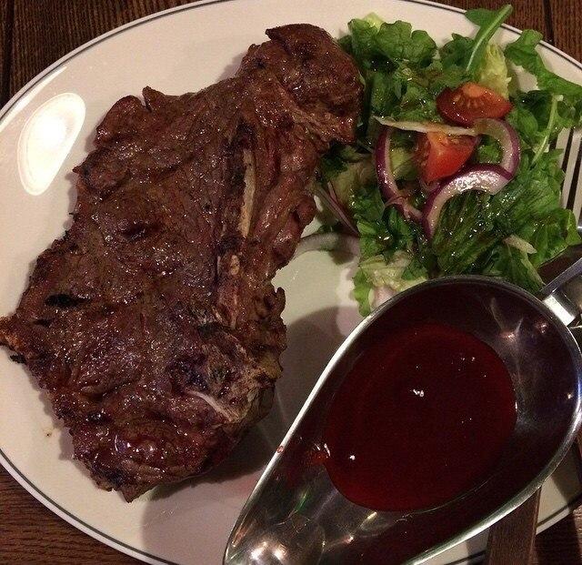 Ресторан Dublin - фотография 17