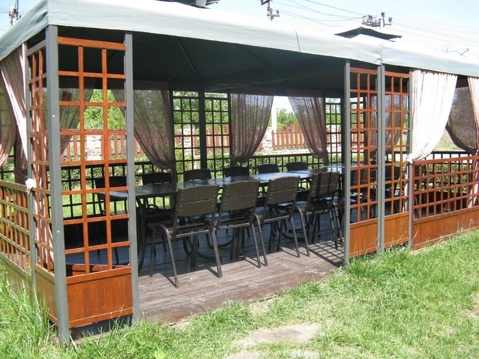 Ресторан Аристократ - фотография 11