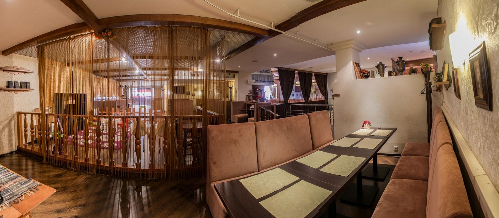 Ресторан Ученый кот - фотография 6