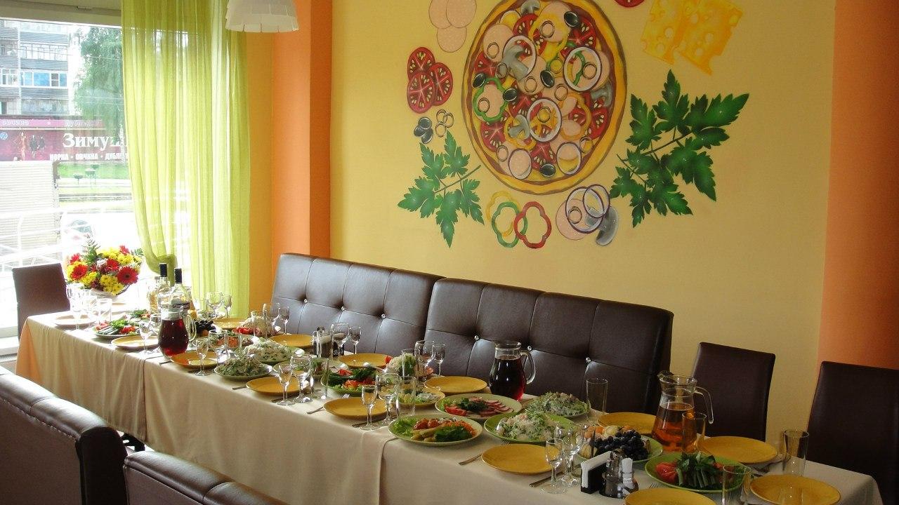 Ресторан Кусок - фотография 1