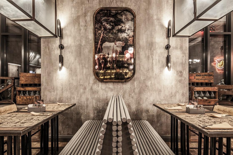 Ресторан Meatless - фотография 2