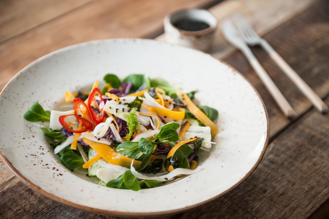 Ресторан Gaia - фотография 3