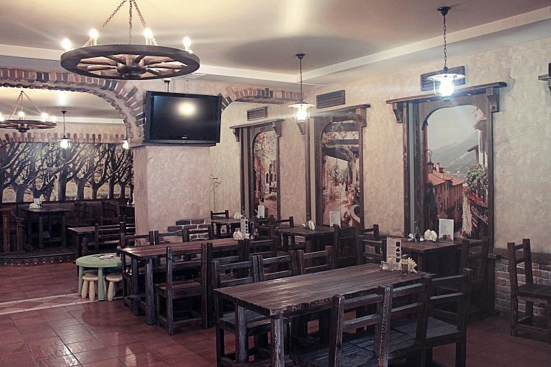 Ресторан Pizzeria - фотография 1
