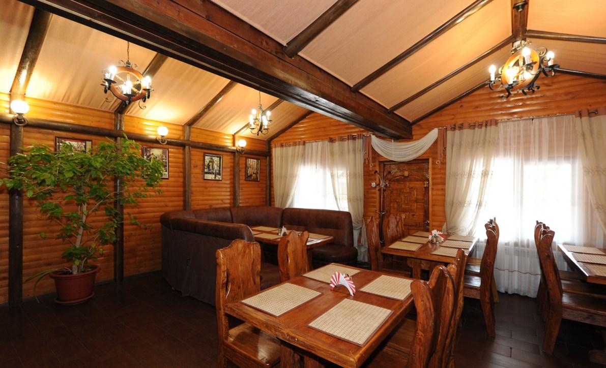 Ресторан Вдали от жен - фотография 9