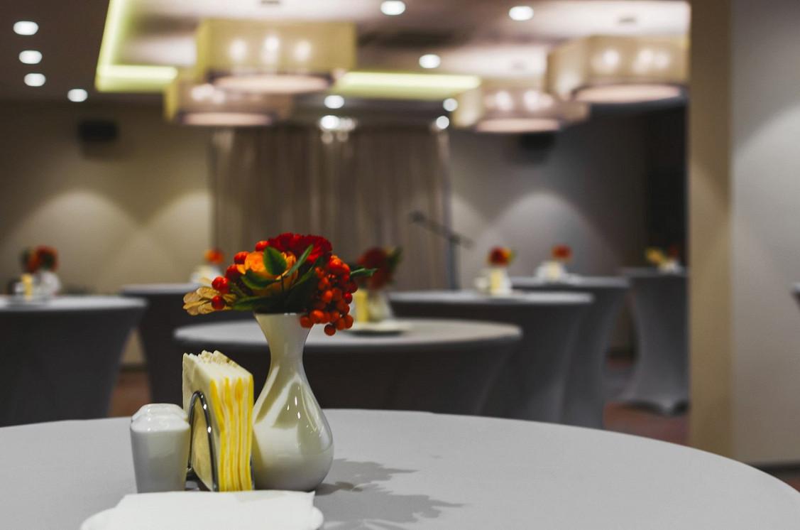 Ресторан Tenet - фотография 2