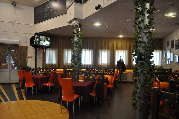 Ресторан Sunny - фотография 1