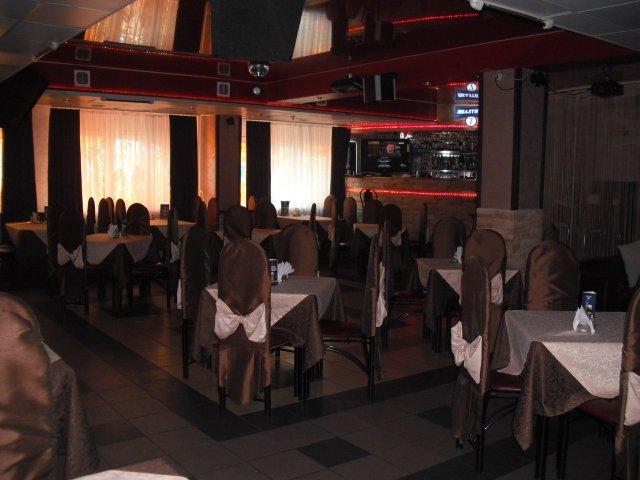 Ресторан Блюз - фотография 4