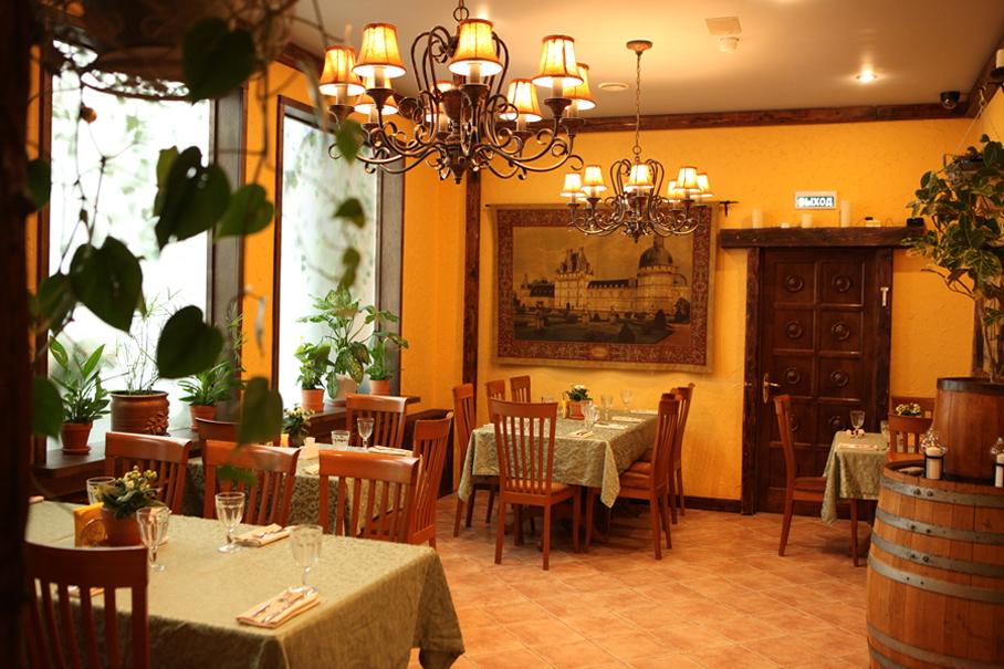 Ресторан Италония - фотография 6
