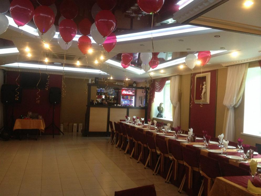 Ресторан Арго - фотография 6