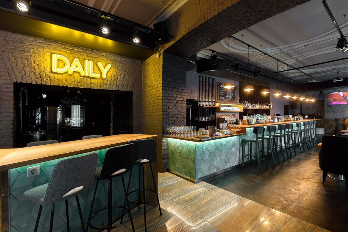 Ресторан Daily - фотография 3