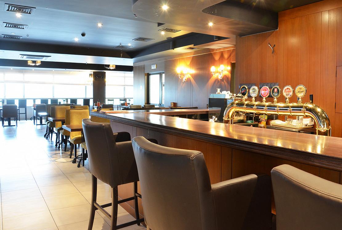 Ресторан Пескари - фотография 3