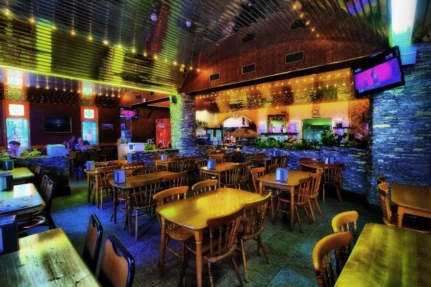 Ресторан Башкирская кухня - фотография 1