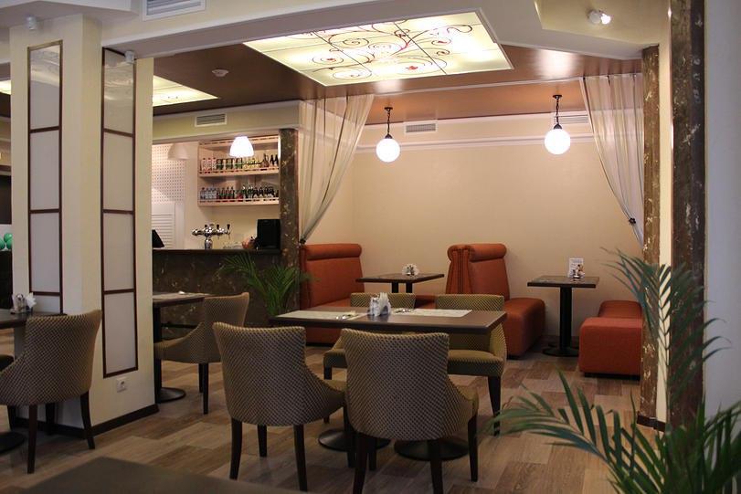 Ресторан Тавуш - фотография 6