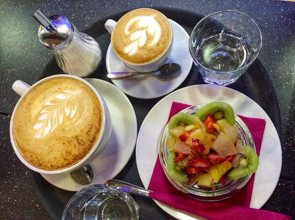 Ресторан Chicolat - фотография 2
