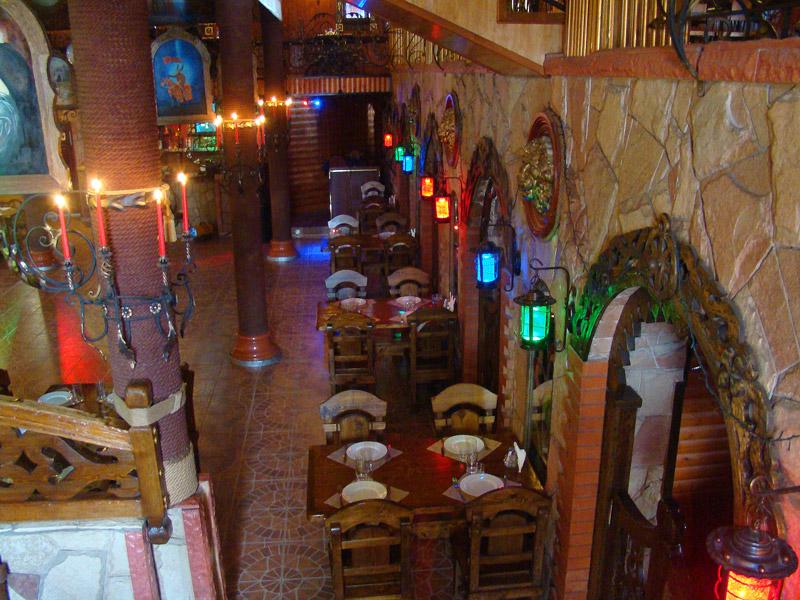 Ресторан Старый замок - фотография 13