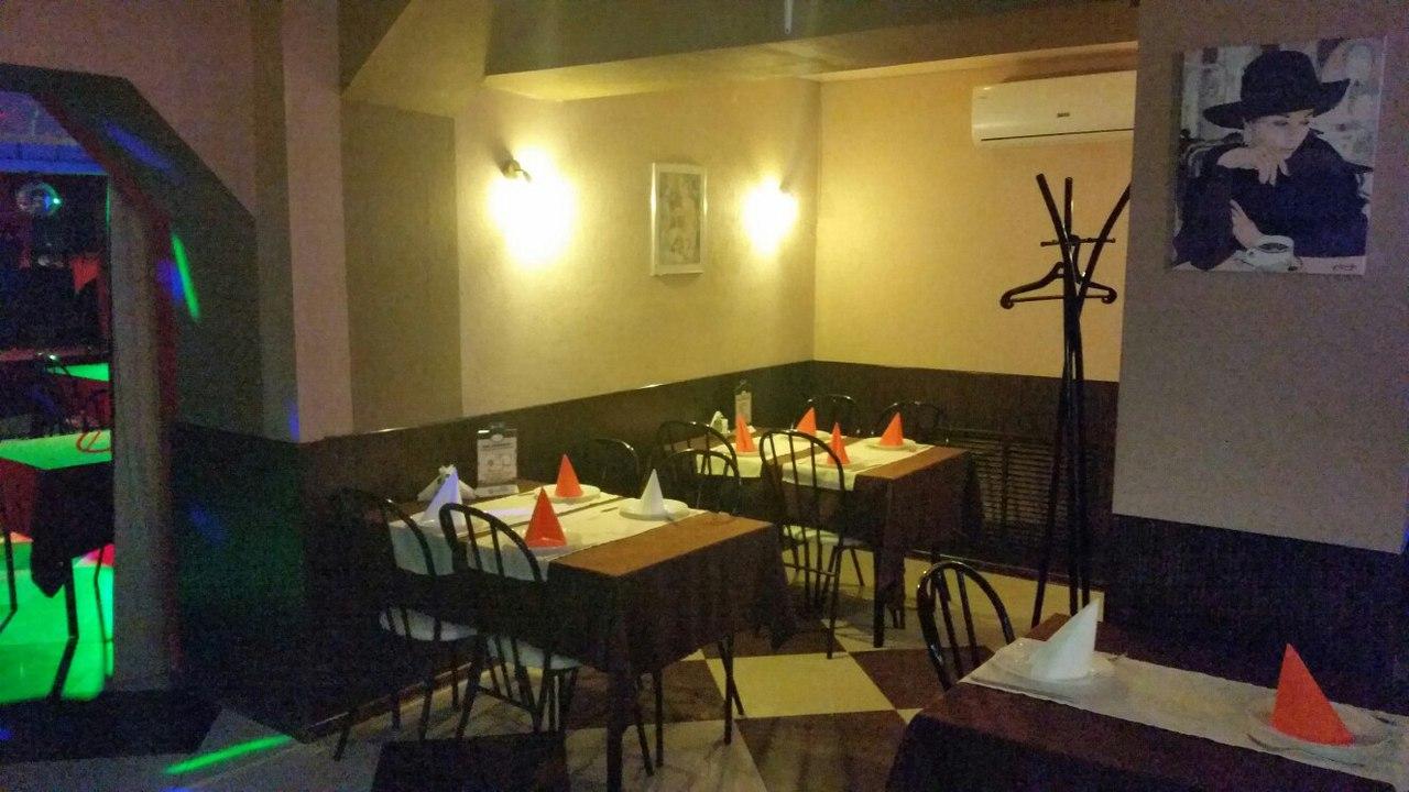 Ресторан Кафе встреч - фотография 5