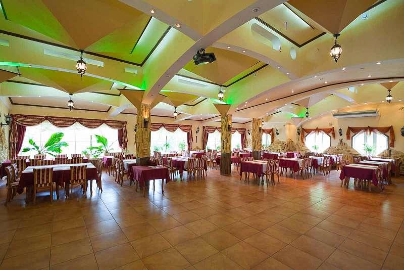 Ресторан Борис-биф - фотография 12