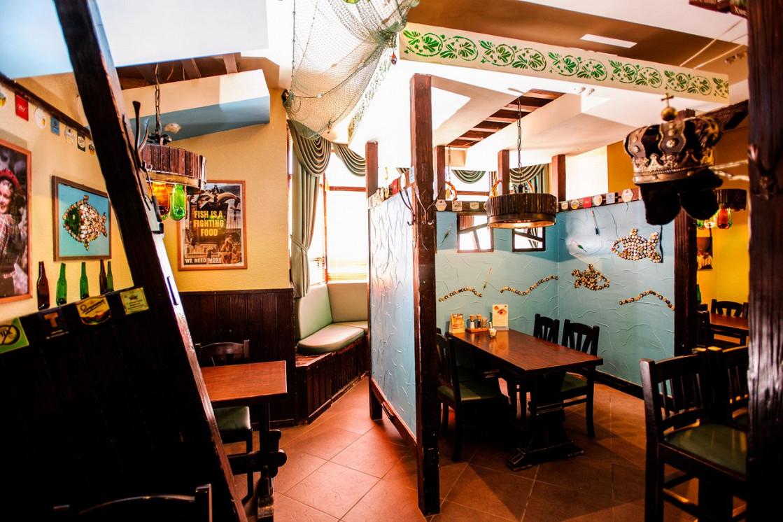 Ресторан Сибирская корона - фотография 7