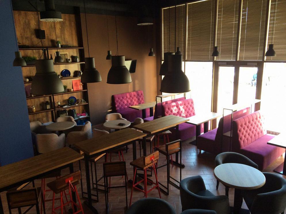 Ресторан Kamonbekon - фотография 3