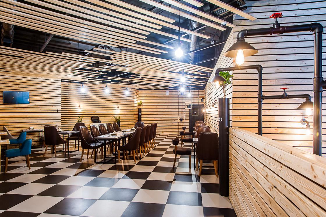Ресторан Shooga - фотография 4