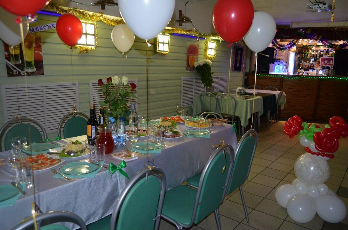 Ресторан Зайчик - фотография 2