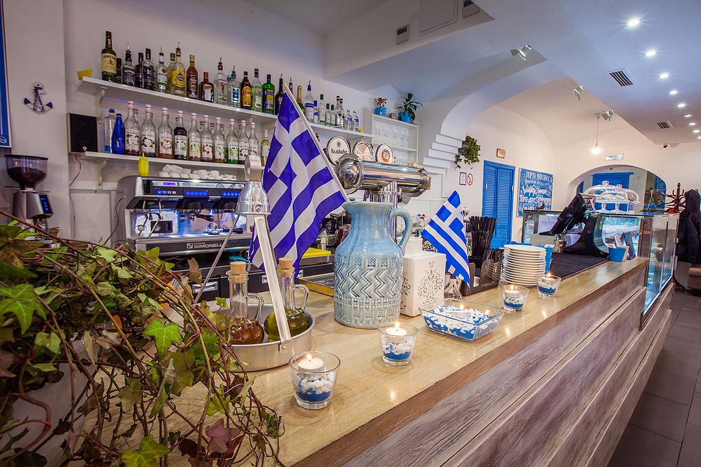 Ресторан Порто Миконос - фотография 12