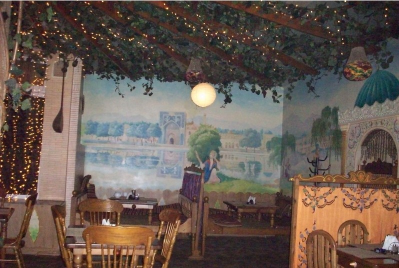 Ресторан Пати-шах - фотография 7
