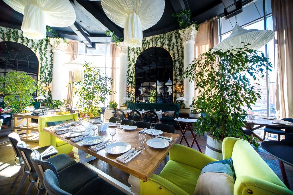 Ресторан Che bazza! - фотография 2