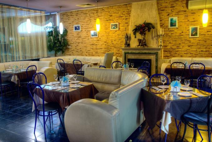 Ресторан Какаду - фотография 1