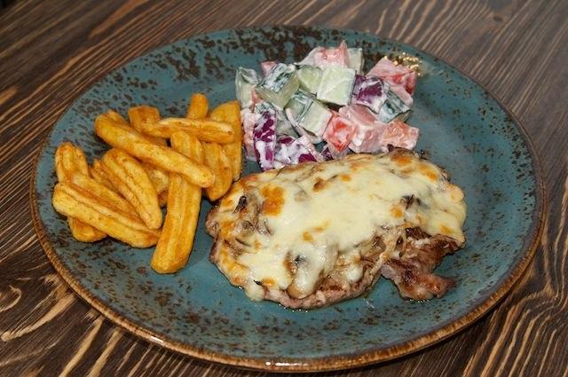 Ресторан Taverna - фотография 5