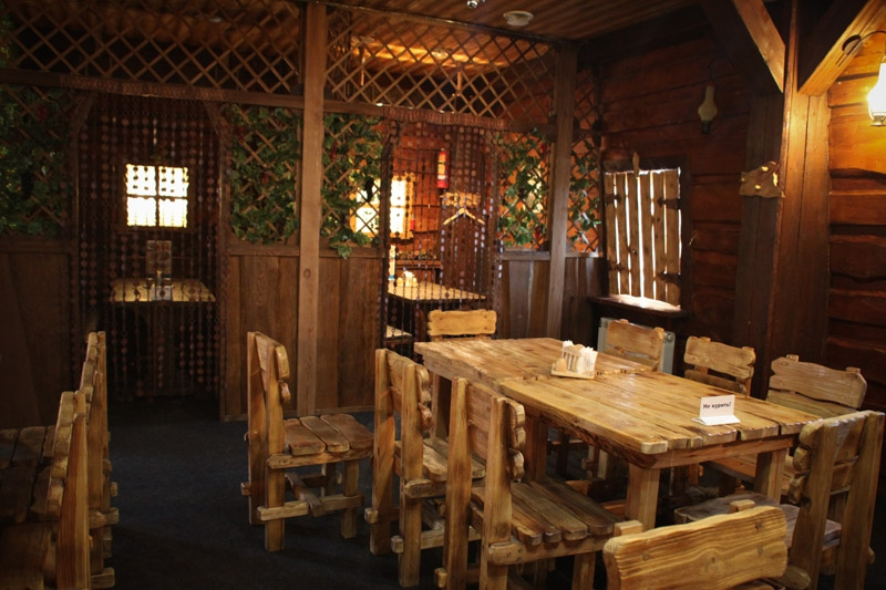 Ресторан Самарский пивовар - фотография 5
