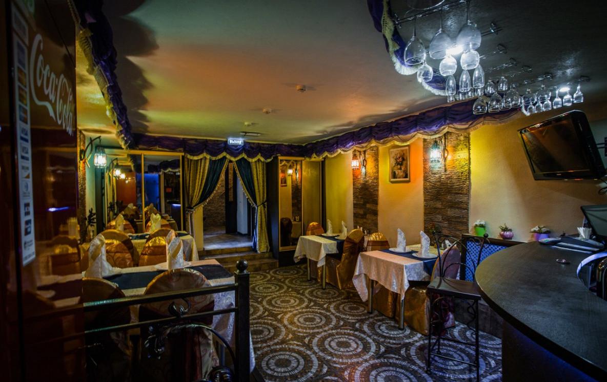 Ресторан Крокус - фотография 7