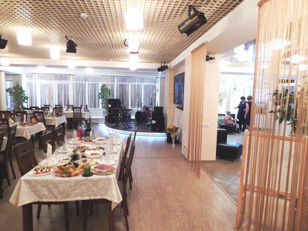 Ресторан Республика - фотография 6
