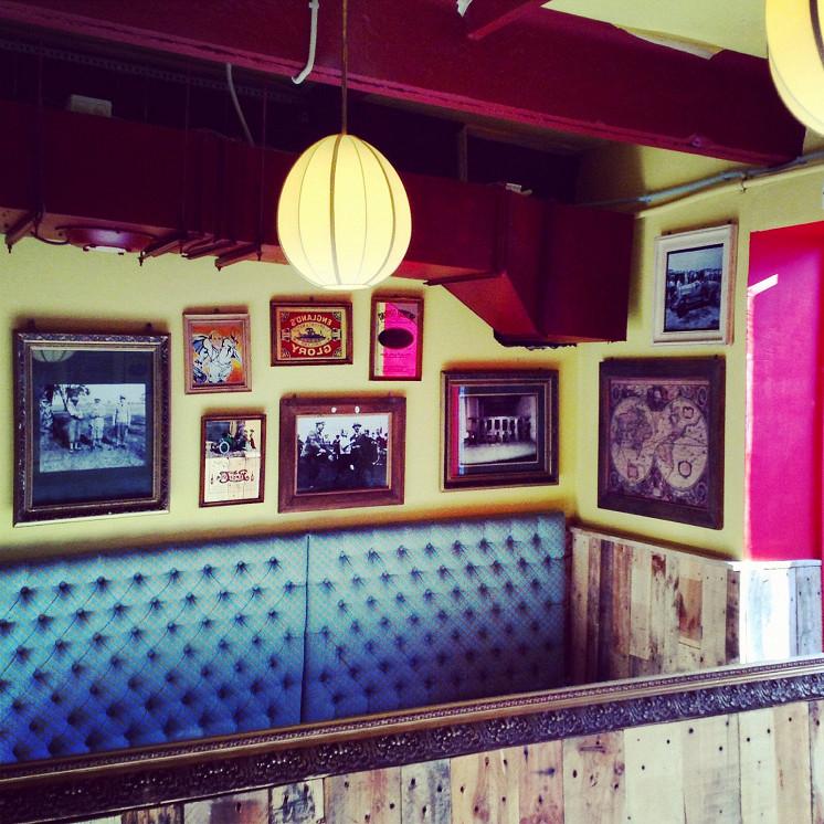 Ресторан MacNamara Irish Pub - фотография 2