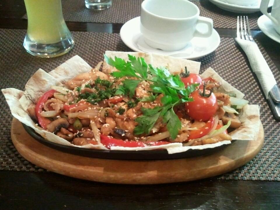 Ресторан Халиф - фотография 4