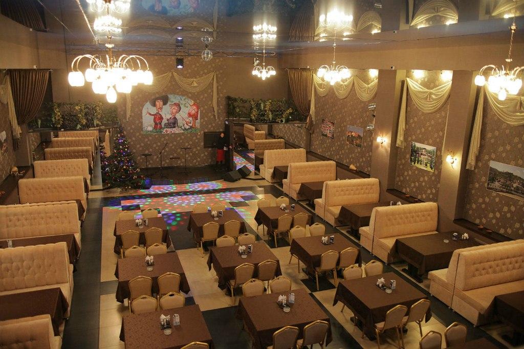 Ресторан Лентяй - фотография 2