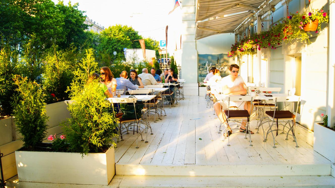 Ресторан Югос - фотография 2