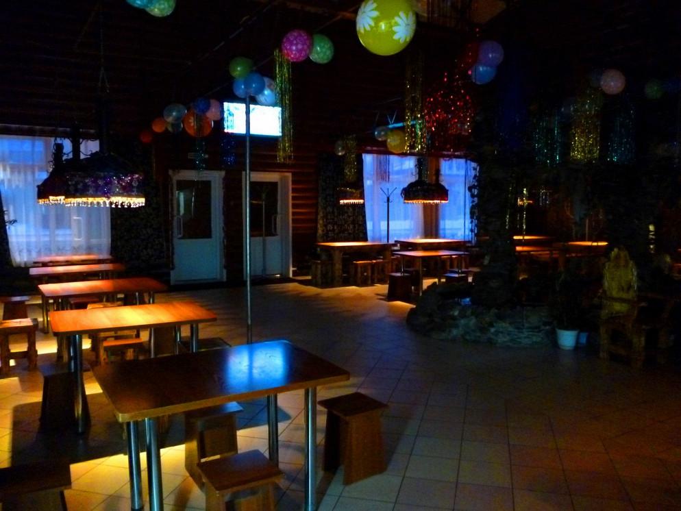 Ресторан Грот - фотография 5