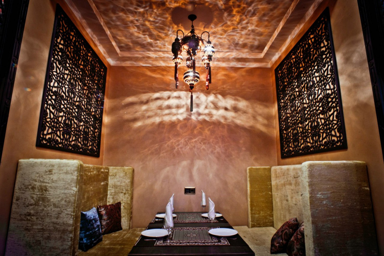 Ресторан Nar & Sharab - фотография 4