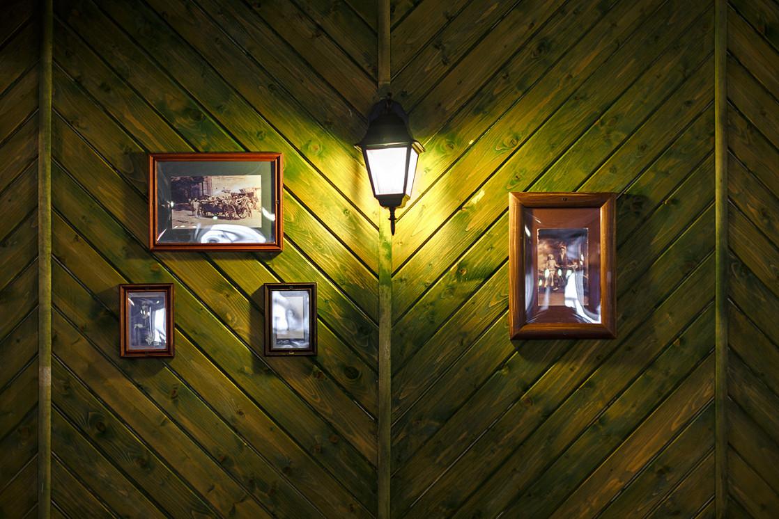Ресторан Старый амбар - фотография 4