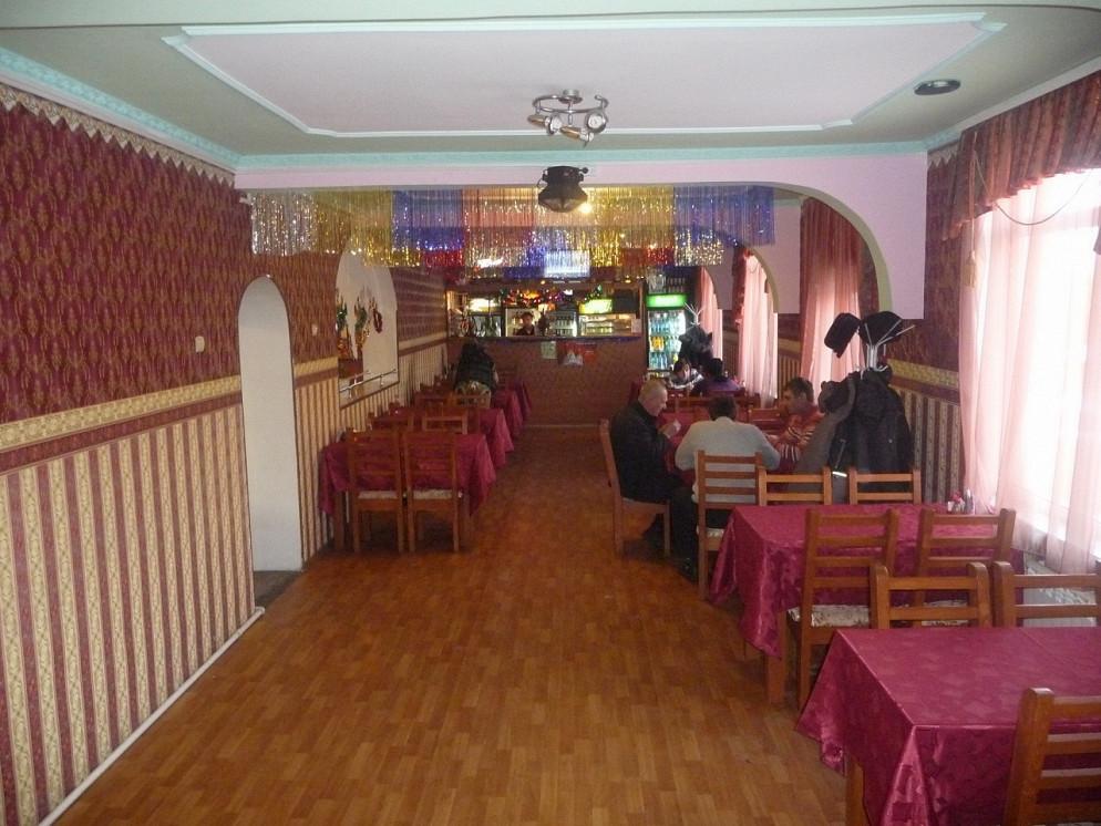 Ресторан Ором - фотография 3