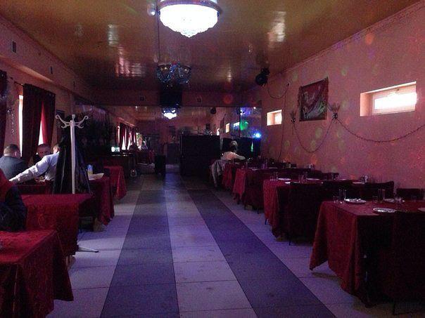 Ресторан Лунная ночь - фотография 4