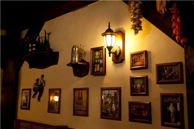 Ресторан Бочка - фотография 10