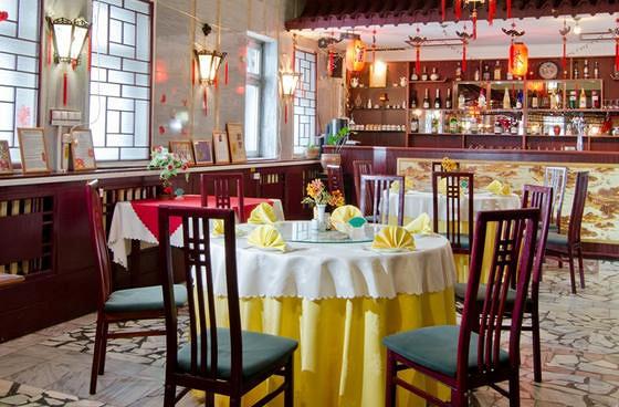 Ресторан Да Тан Ши Дя - фотография 3