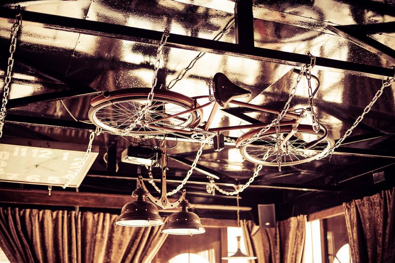 Ресторан Уловка 22 - фотография 8