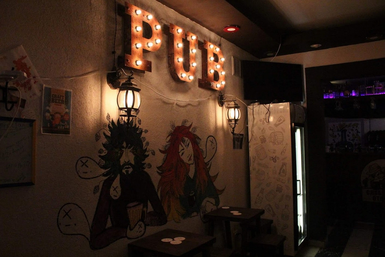 Ресторан Порапопабам - фотография 1