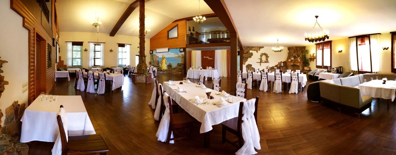 Ресторан Бенилюкс - фотография 6